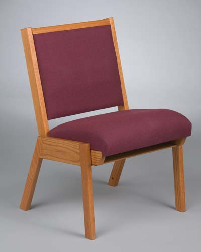 No. 87 Wood chair