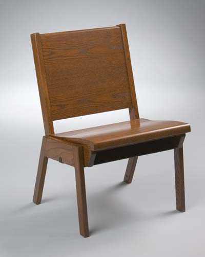 No. 87 All wood chair