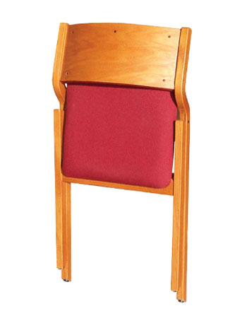 Wooden Folding Chair Model Imperial Woodworks Inc