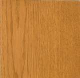 T31 Wood stain color on red oak