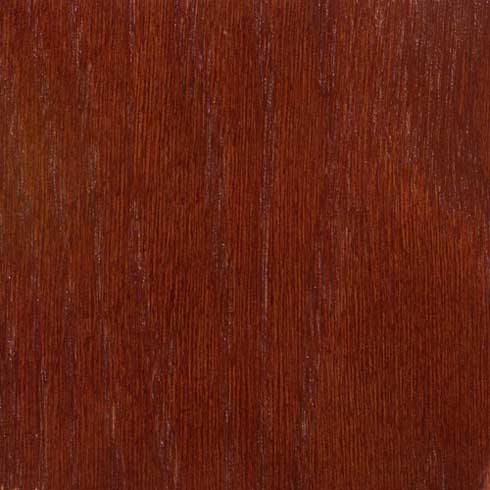 T37 Dark Oak wood stain color