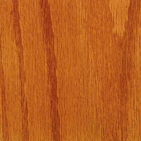 T43 Medium Oak wood stain color