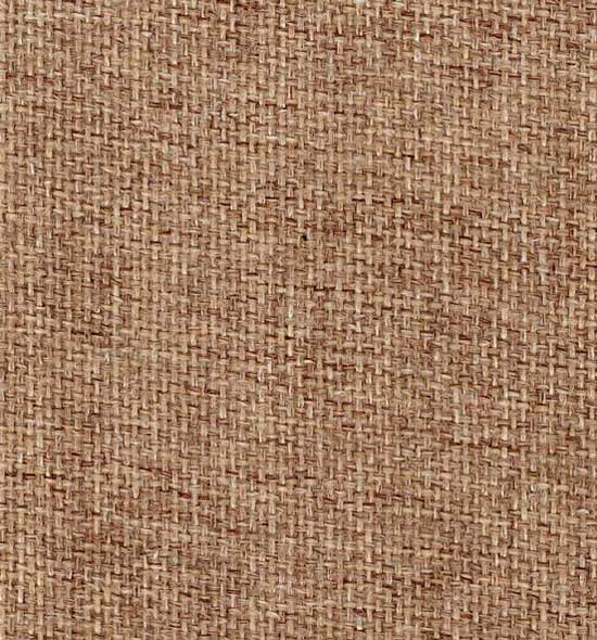 Stock tan fabric for no. 65 series metal frame chairs