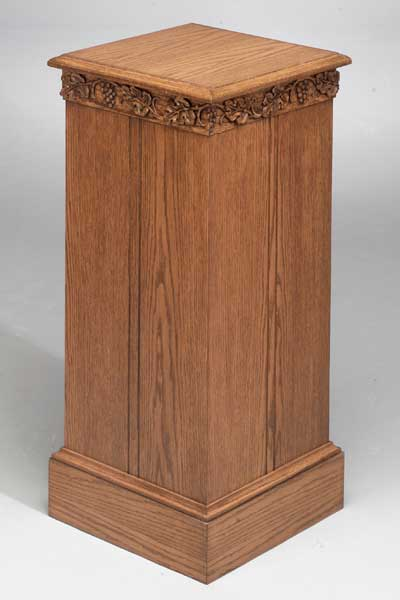 Flower Stands For Churches Imperial Woodworks Inc