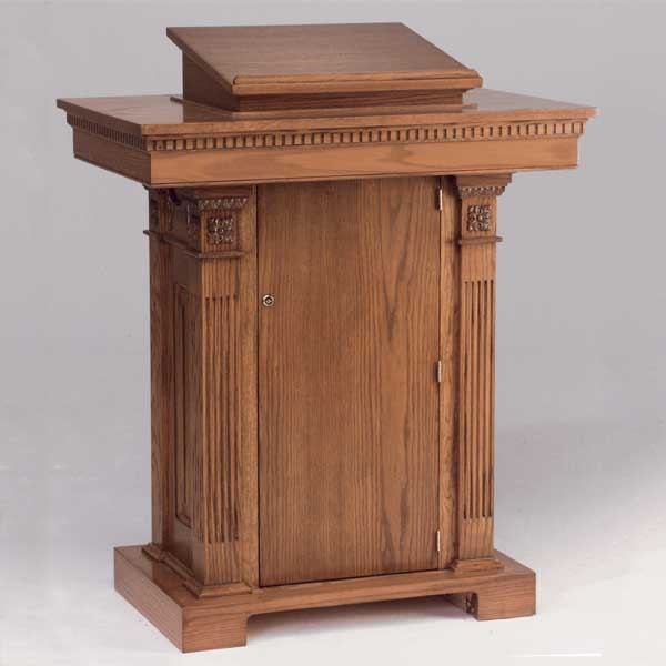 Pulpit Furniture 8201 Series Made to Match