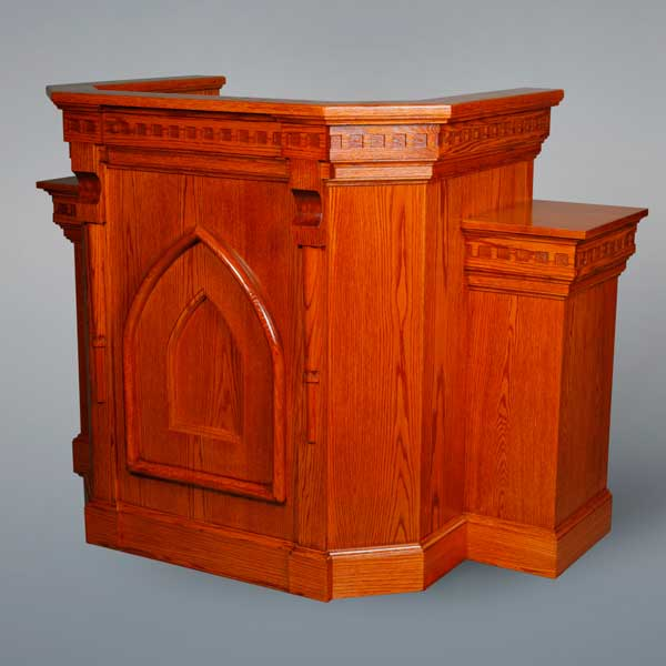 No. 900W-2 Pulpit