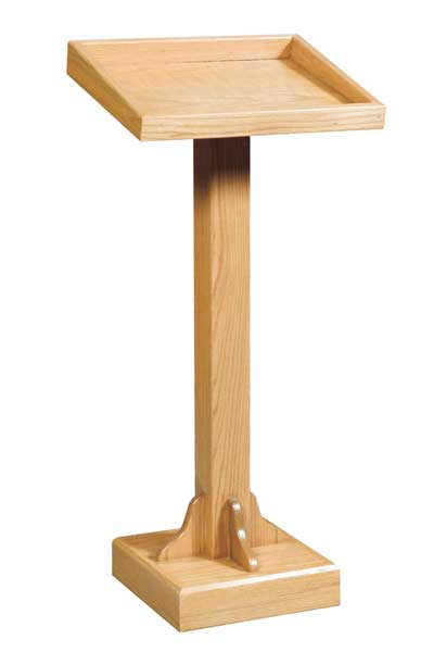 Church Podiums Church Lecterns Church Speaker Stands Imperial Woodworks