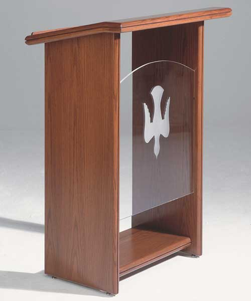 Cool Plexiglass Furniture Communion Tables And Pulpits Machost Co Dining Chair Design Ideas Machostcouk