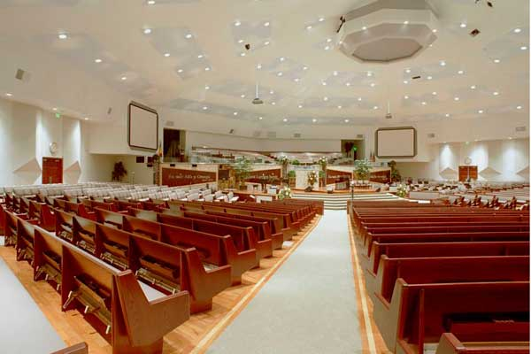 North Valley Romanian Pentecostal Church, Phoenix, AZ