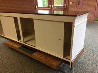 Exceptionnel Used Communion Table For Sale By Bellevue Church Of Christ In Bellevue, TN